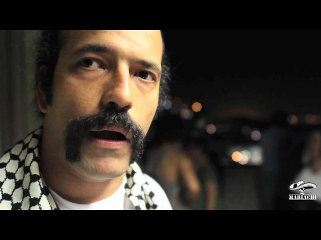 Entrevista com Rafael Caruso, vítima de prisão política ilegal