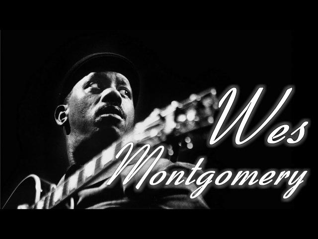 Wes Montgomery - Jazz Workshop 1964