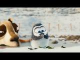 Мультфильмы для детей Лама и Пингвин Caminandes 3: Llamigos - Funny 3D Blender Animated Short  films