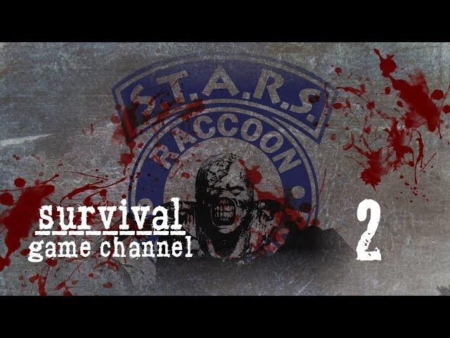 Прохождение Resident Evil 3 [1080p] — Часть 2: Полицейский участок