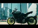 Yamaha MT-09 обзор. Уличная магия стритфайтера