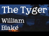 The Tyger by William Blake Tiger, tiger burning bright - Classic Poems for Kids, FreeSchool