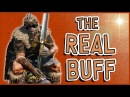 For Honor | The REAL Highlander Buff! 🙌 - Teabag Edition