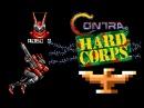 Contra Hard Corps - Robotron_Demo9 (EXTRA) - Robo S