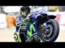 😃 MotoGP Slow motion 2017 ! Красивые Моменты 😍
