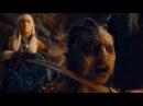 Орк предупреждает Трандуила о появлении Саурона