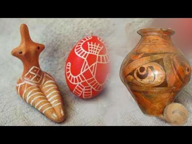 Загадкові символи Трипільської цивілізації: що знали древні?