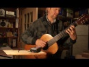 Free Romantic Improvisation or classical guitar by Andrei Krylov