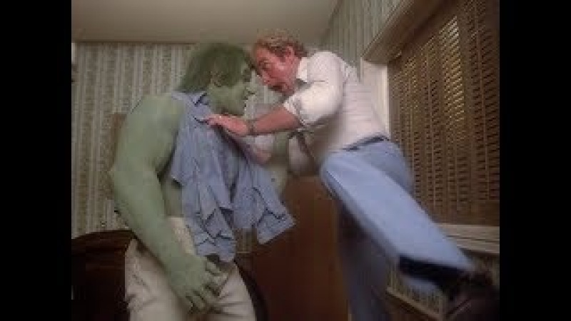 O Incrível Hulk - Uma Criança em Apuros (1978) ep.18