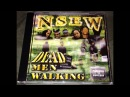 NSEW - Dead Men Walking