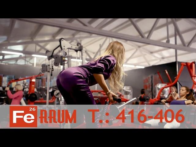 Фитнесс-центр Феррум