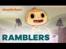 Ramblers Nick Animated Shorts