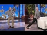 Bill Gates's Daughter React To her Dad Dancing on Ellen