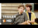 Little Men Official Trailer 1 2016 Greg Kinnear Alfred Molina Movie HD