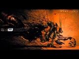 Amon Tobin - Ten Piece Metric Wrench Set (feat. Steinski)