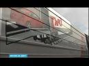 Поезд Ростов Адлер теперь будет курсировать с вагоном автомобилевозом