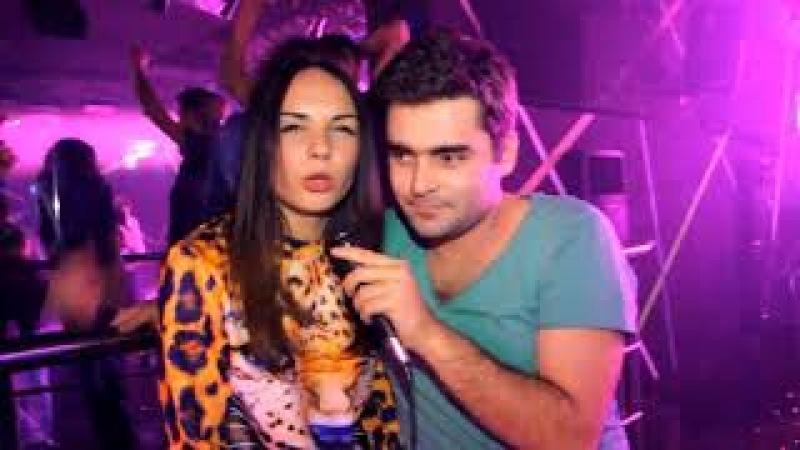 Туапсе. N club. Люди и вечеринки