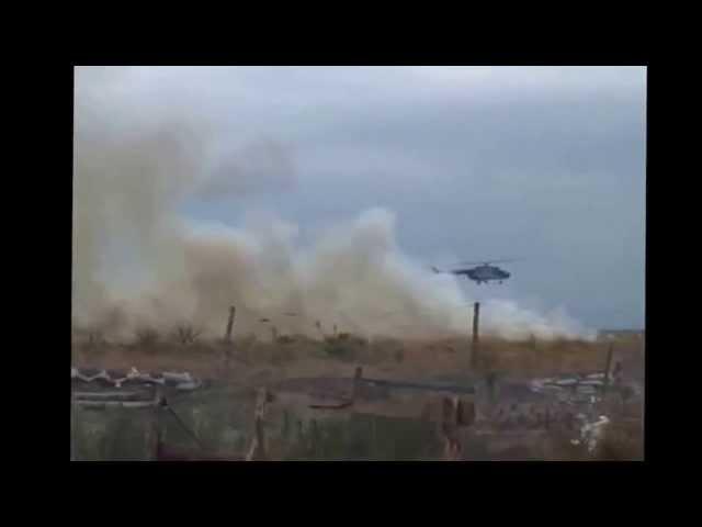 Прошедшим войну в Чечне посвящается (Чечня в огне) / Passed the war in Chechnya is dedicated