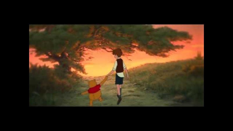 Winnie Pooh Swag