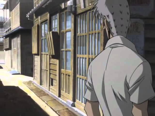 [アカギ] Akagi Opening (Creditless - HQ)