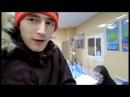 Отправка телескопического скребка для крыши с лентой для ската снега транспорт