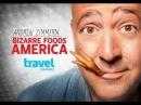 Необычная еда. Америка. 2 03 Майами | Miami