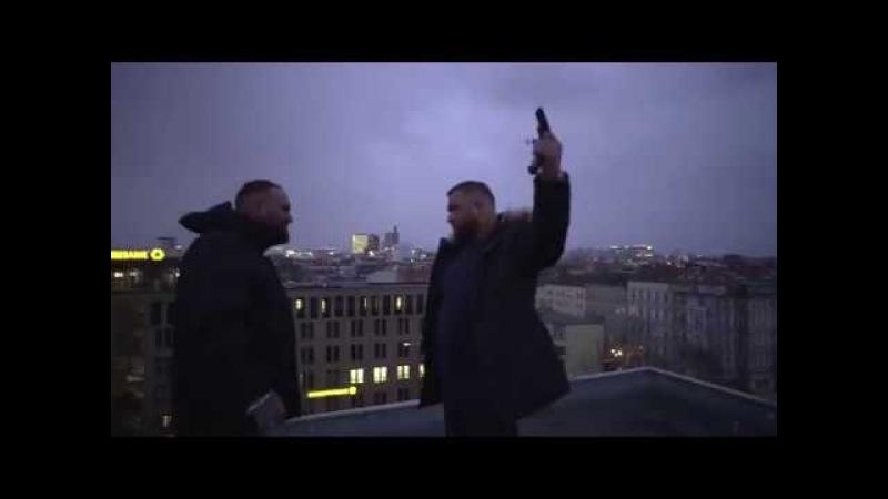 DILOMAN - CITY HUNTER (feat. KURDO) ► Prod. BESTE BEATZ (Official Video)
