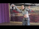 Tabla solo tribal improvisation @ Olga Helga dancing Raquy And The Cavemen Nubian
