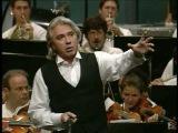 Don Carlo. Acte IV. Scene et air de Rodrigo. Giuseppe Verdi