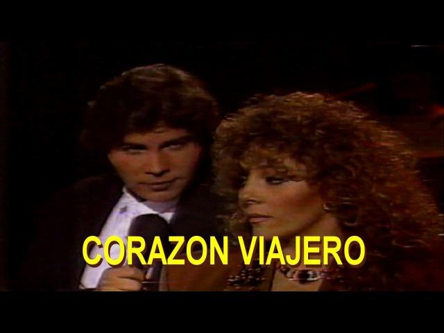 MIGUEL GALLARDO VERONICA CASTRO - Corazón viajero *1989