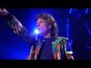 The Rolling Stones - Midnight Rambler EPIC! - Las Vegas 10-22-16