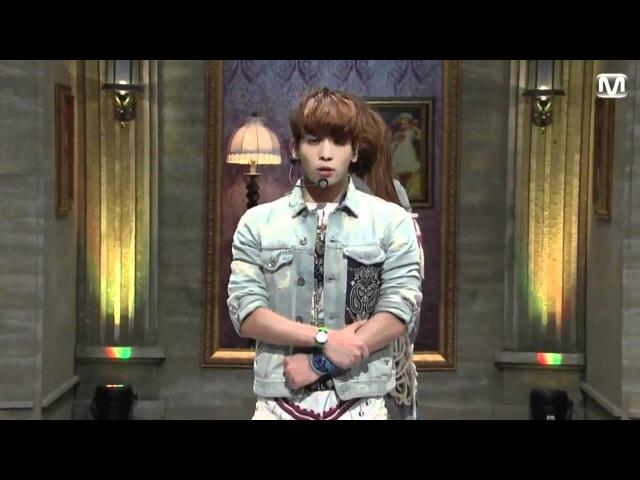 120322 Shinee SherlockStanger Comeback Stage