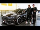Jon Olsson's ABT Audi RS6 | Jetzt knallt's richtig! | Daniel Abt