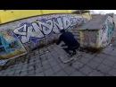 С GoPro HERO в зубах (episode 1) | With the GoPro HERO in the teeth | PRKOUR