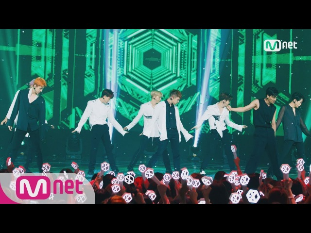 [EXO - The Eve] Comeback Stage | M COUNTDOWN 170720 EP.533
