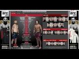 Прогноз и Аналитика боев от MMABets UFC 221: Вилкинсон-Адесани, Браун-Ким. Выпуск №61. Ча ...