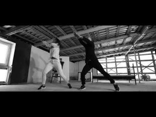 Art Dancehall by Maliev RusLan Maliev feat. Ekaterina Troitskaya