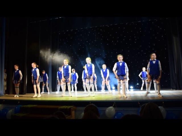 Школа танцев Grand Pas Композиция Мечты Рук. Гарифова Юлиана