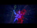 KAL BHAIRAV MANTRA to WIPE OUT NEGATIVE ENERGY