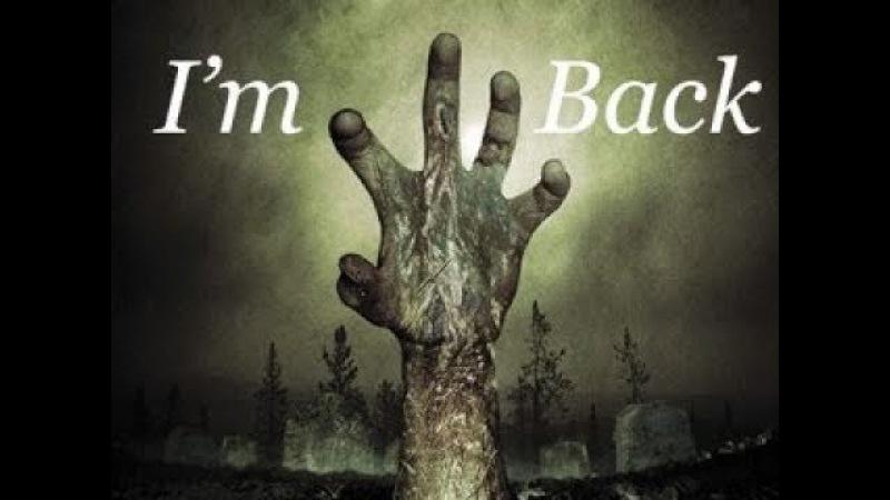Eminem - I'm Back (2018 HD)