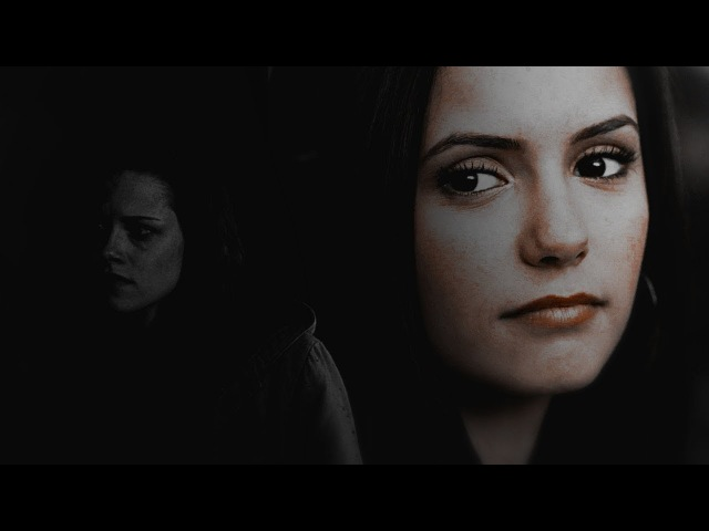 Bella and Elena | I'm drowning
