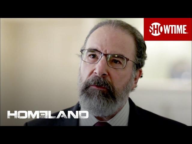 'So, What's Next?' Ep. 2 Official Clip | Homeland | Season 7