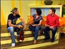 10.08.07, WDR, David Garrett - Daheim und unterwegs