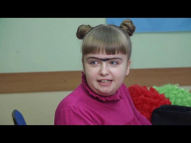 ФЭШН ИЗ МАЙ ПРОФЭШН (учебные съемки 23 сезон) Студия Ералаш Барнаул