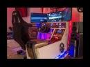 Simracing Cockpit Simracing Hardware Simulation Rig DIY cockpit