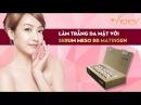 Làm trắng da mặt với Serum Meso BB Matrigen Hàn Quốc Công ty Viên Mỹ hướng dẫn