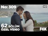Onur ve Lalenin başbaşa romantik piknik keyfi! No: 309 62. Bölüm