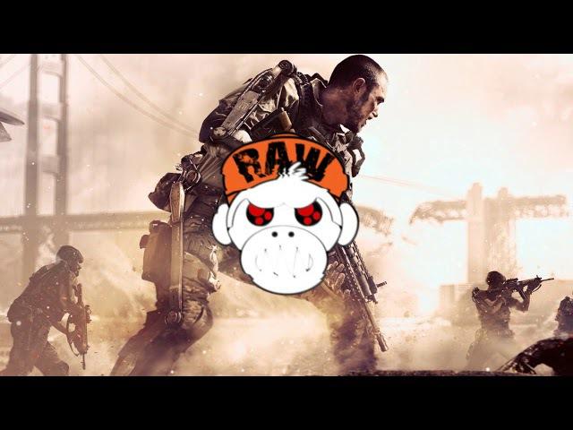 Bwazza - Kino Der Toten (Call Of Duty 2017 OST Remix) (XTRA RAW) [MONKEY TEMPO]