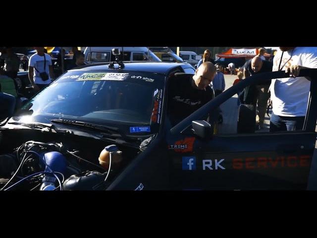 Rafał Kochanowski - Black Project E36 Drifting