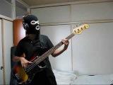 (Denjiman OP)『ああ電子戦隊デンジマン』 BASS LINE 2009